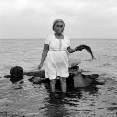 Lake Nicaragua, 1991