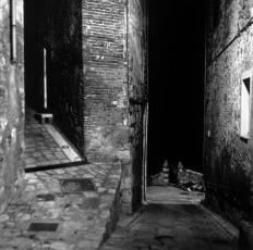 Cetona, Province of Siena, Tuscany, Italy, 1986